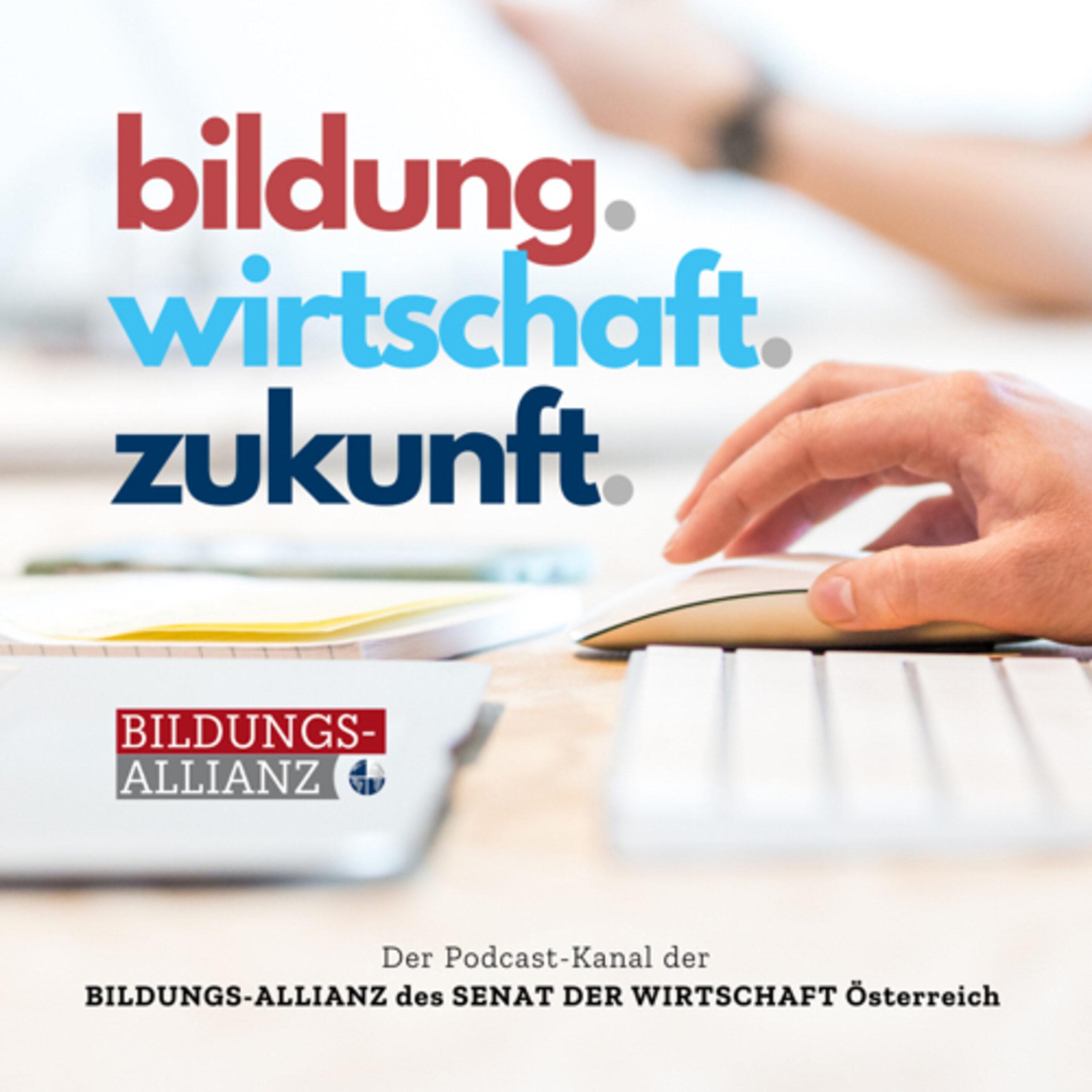 5: BWZ005 – Mitschnitt des lehrlingsPOWERtalks mit Rudi Bauer vom 24.06.2021